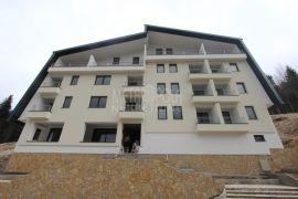 Dvosoban apartman sa pogledom na stazu, BJELAŠNICA, Trnovo, شقة