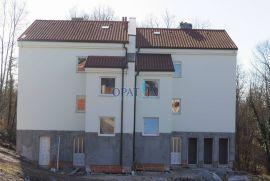 Matulji-okolica stan u novogradnji 59 m2, Matulji, Daire