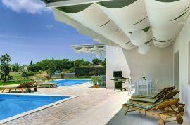 *****Dvije duplex prizemnice sa bazenima u Šorićima*****, Kanfanar, Kuća