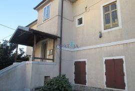 Rijeka, kuća na frekventnoj lokaciji, 1500 m2 terena, parking, Rijeka, Poslovni prostor