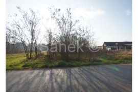 Građevinsko zemljište u Strmcu Samoborskom, Sveta Nedelja, Zemljište
