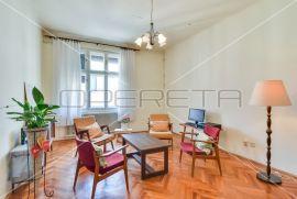 Prodaja, stan, Centar, 2,5s, 76m2, Zagreb, Appartamento