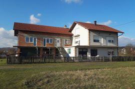 Prodaje stambeno-poslovni objekat u Prijedoru, Prijedor, Kuća