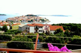 apartman s pogledom na more, 350 m od mora