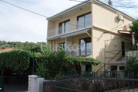 Apartmanska kuća, Poljica, Marina, Maison