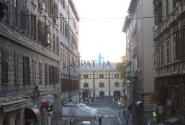 Rijeka, lijepi stan 139 m2 na I katu s loggiom, Rijeka, Stan