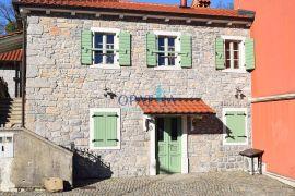 Opatija-okolica , obnovljena kamena kuća, Opatija - Okolica, بيت