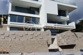 Opatija Diamond Residence-Dvoetažni penthouse stan 435  m2,terasa pogled na more, Opatija, Stan