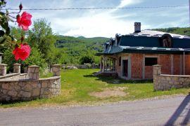 Prodaje se vila na Cetinju, Cetinje, Haus