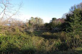 Nerezine, Otok Lošinj - Građevinsko, 1204 m2, Mali Lošinj, Земля