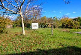 Prodaja građevinskog zemljišta u ŠILU 1000 m2 udaljeno 80-ak metara od mora, Dobrinj, Zemljište