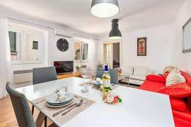 Strogi centar, stan za najam, Rijeka, Wohnung