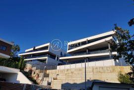 Novogradnja Kantrida u prodaji 2S+DB  107m2, Rijeka, Daire