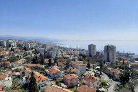 Donji Zamet, 2s+db, 70m2, lift, balkon, pogled, Rijeka, Appartement
