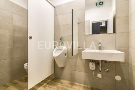 Siget, poslovni prostor za zakup 251 m2 u blizini Avenue Malla, Zagreb, Immobili commerciali