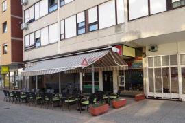 Poslovno ugostiteljski prostor 60 m2 - Volovčica (plato kod općine), Zagreb, Ticari emlak