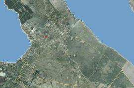Građevinsko zemljište 2000 m2 u Vrsima, Zadar *700 m OD PLAŽE*, Nin, Land
