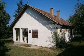 Na prodaju kuca i plac u Smederevskoj Palanci, Smederevska Palanka, Kuća