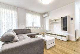 Vrbani, Vrbje, NOVOGRADNJA četverosoban stan + garaža  NKP 105,45 m2, Zagreb, Appartement