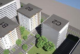 Stambeni objekt Zagreb, Peščenica - Lovinčićeva ul. / objekt B2, Zagreb, Appartamento
