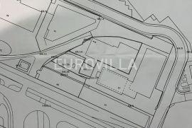 Radnička zemljište 1.100m2 za zgradu 7.500m2 BRP, Zagreb, Propriedade comercial