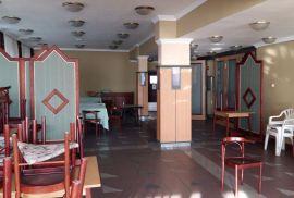 PPRODAJE SE UGOSTITELJSKI OBJEKAT - HOTEL U Mađjarskoj, Sentandreji