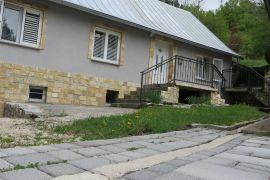 ZLOBIN, renovirana kuća 140 m2 + okućnica + garaža, Bakar, بيت