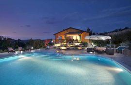 Prekrasna wellness vila, Motovun, Famiglia