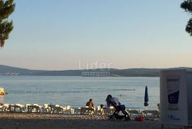 Crikvenica-kuća uz plažu, Crikvenica, Maison
