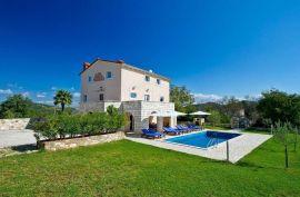 ISTRA - Prekrasna kuća sa bazenom u okolici Motovuna, Motovun, Famiglia