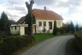 Kuća VRBOVSKO, 35m2, Vrbovsko, Casa