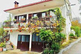 Odlična kuća P+1, 180 m2 + okućnica, Buzet, Buzet, Casa