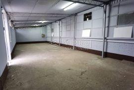 Žitnjak, skladište 100 m2, pristup tegljača, dostupne i druge površine, Zagreb, Poslovni prostor