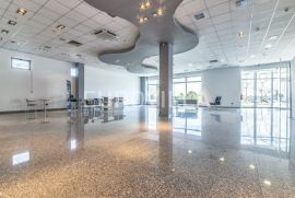 Slavonska avenija, poslovni prostor u prizemlju poslovne zgrade 500 m2, Zagreb, Propriété commerciale