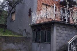 vikendica Stari Slankamen, Inđija, Casa