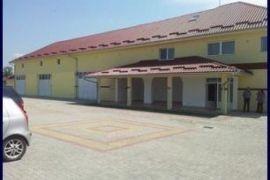 Izdajem poslovni prostor 1100m2 Lazarevac-Veliki Crljeni, Mladenovac, Poslovni prostor