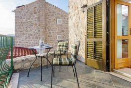 Kamena kuća 90 m2 s prekrasnim pogledom na more, Dubrovnik - Okolica, Famiglia