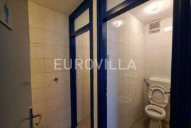 Trešnjevka sjever, poslovni prostor 150 m2 na 4. katu s liftom, Zagreb, العقارات التجارية