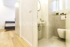 Strogi centar, Varšavska, luksuzan trosoban stan 110,00 m2, Zagreb, Διαμέρισμα