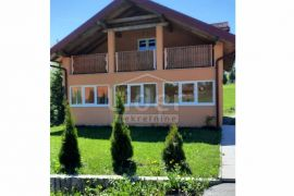 Kuća GORSKI KOTAR, okolica FUŽINA, Fužine, Дом