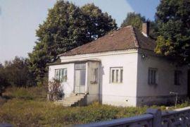 Prodajem plac od 54ara,sa temeljom za novu kucu, Smederevo, Zemljište