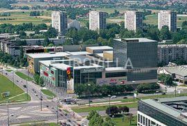 Novi Zagreb, Siget, ulični poslovni prostor 320m2 u blizini Avenue Mall-a, Zagreb, Εμπορικά ακίνητα