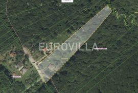 Čret (Maksimir) prodaja zemljište 6.300m2 sa starom kućom, Zagreb, Casa