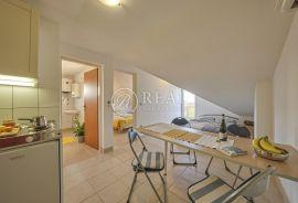 Prodaja apartmana u Njivicama  34.65 m2+10M2 TERASE, Omišalj, Stan