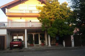 Dvospratna kuća sa dvorištem i poslovnim prostorom, Gradiška, Maison