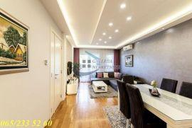 Voždovac, Hotel M - Mosorska 72m2, Voždovac, Appartement