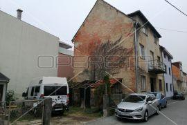 Prodaja, kuća, Kustošija Donja, Poluugrađena, 130m2, Zagreb, Famiglia