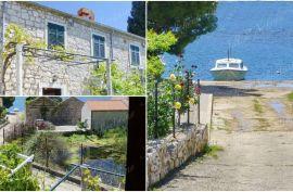 Dio kamene kuće uz more Dubrovnik - neposredna okolica, Dubrovnik - Okolica, House