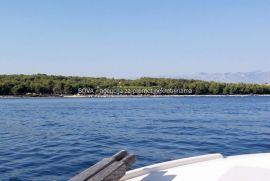 Građevinsko zemljište 35000 m2 na Viru, Zadar *PRVI RED DO PLAŽE*, Vir, Zemljište