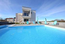 Samostojeća kuća 235 m2 u Zatonu, Zadar *400 m OD MORA*, Nin, بيت
